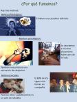 El tabaco. almudena 2